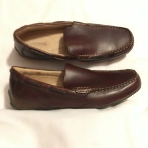 Sperry leather loafers 👞 shoes